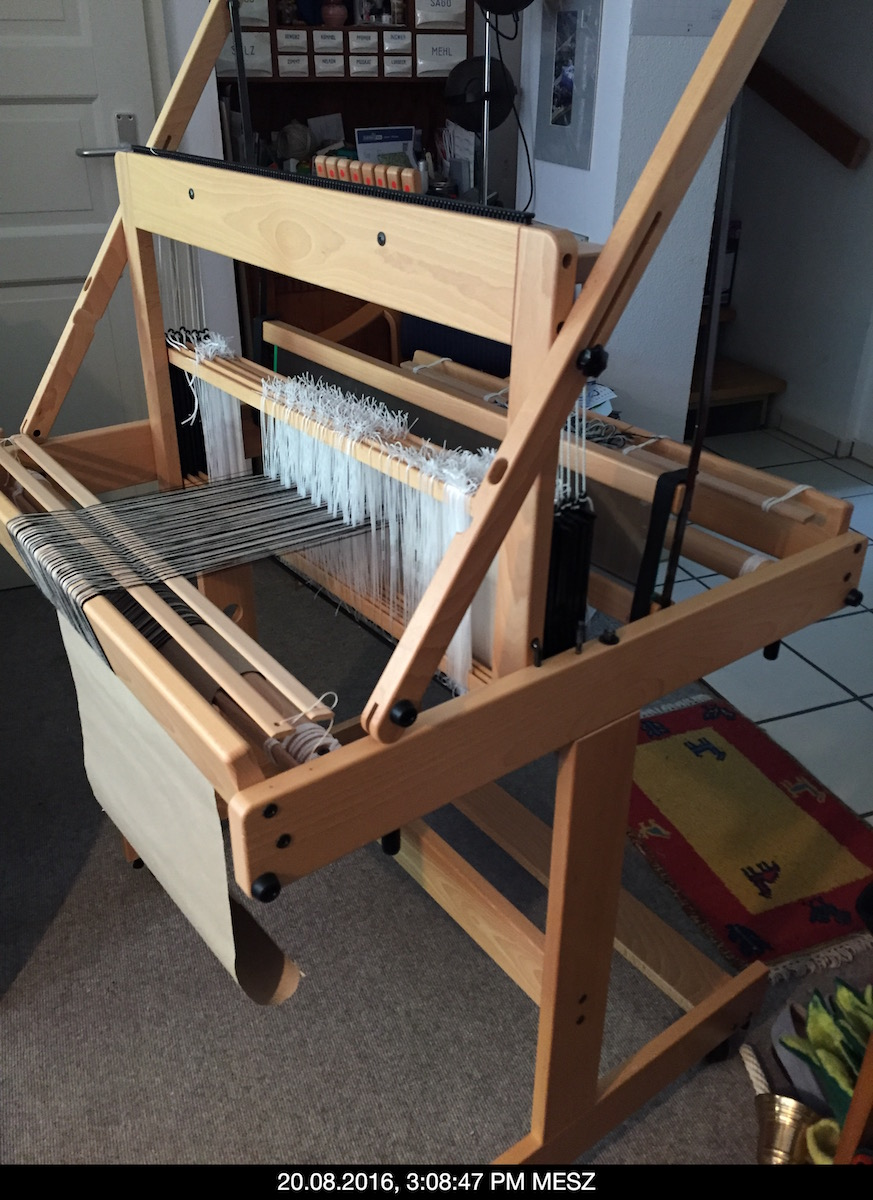 unsere webstube wir stricken. Black Bedroom Furniture Sets. Home Design Ideas